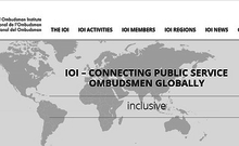 Internationales Ombudsmann Institut (IOI) präsentiert neuen Website-Look